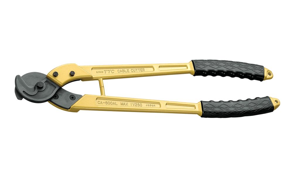 King TTC CA-450AL/600AL/800AL