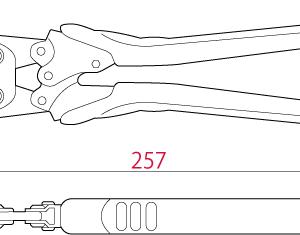 Thông số kỹ thuật Tsunoda TP-14