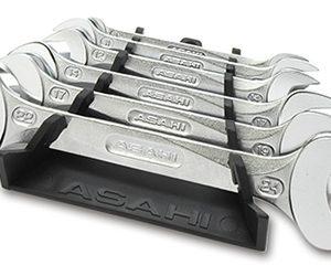 Cờ lê 2 đầu Asahi SLAS62
